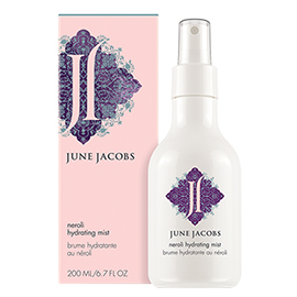 Neroli Hydrating Mist | June Jacobs | b-glowing