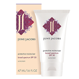 Protective Moisture Broad Spectrum SPF 30 | June Jacobs | b-glowing