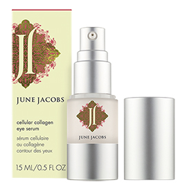 Cellular Collagen Eye Serum | June Jacobs | b-glowing