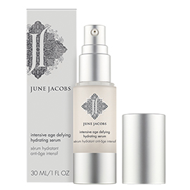 Intensive Age Defying Hydrating Serum | June Jacobs | b-glowing