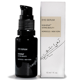 Kahina Eye Serum | Kahina Giving Beauty | b-glowing