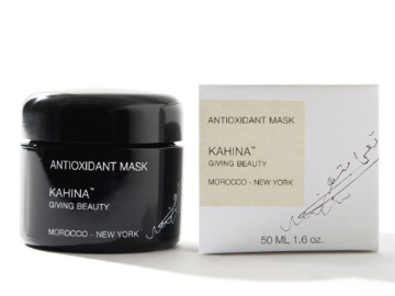 Kahina Antioxidant Mask | Kahina Giving Beauty | b-glowing