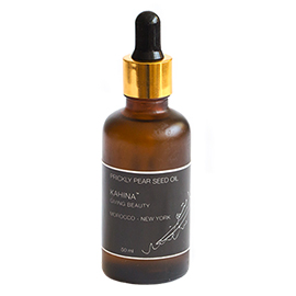Prickly Pear Seed Oil | Kahina Giving Beauty | b-glowing