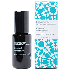 Essaouira Perfume Oil | Kahina Giving Beauty | b-glowing