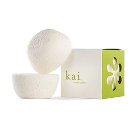 "Kai Body Buffer  - Oprah's ""Favorite Things"""