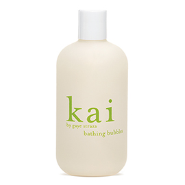 Kai Bathing Bubbles | Kai Perfume | b-glowing