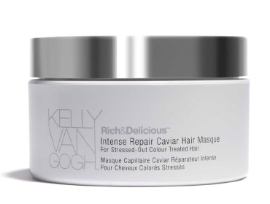 Rich & Delicious Intense Repair Caviar Hair Masque