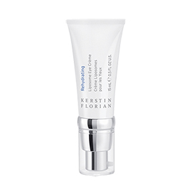 Rehydrating Liposome Eye Crème | Kerstin Florian | b-glowing