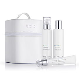 Rejuvenating Essentials | Kerstin Florian | b-glowing