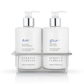 Chamomile Essentials Duo Collection - Limited Edition | Kerstin Florian | b-glowing