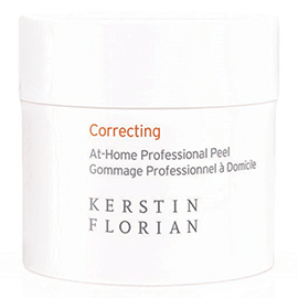 Correcting At-Home Professional Peel | Kerstin Florian | b-glowing