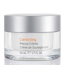 Correcting Rescue Crème | Kerstin Florian | b-glowing