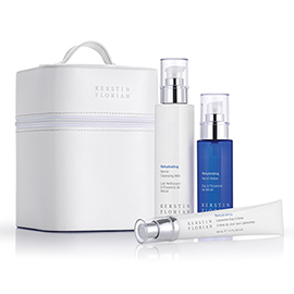 Rehydrating Essentials | Kerstin Florian | b-glowing