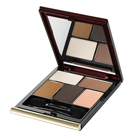 The Essential Eye Shadow Set | Kevyn Aucoin | b-glowing