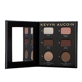 The Contour Book | Kevyn Aucoin | b-glowing