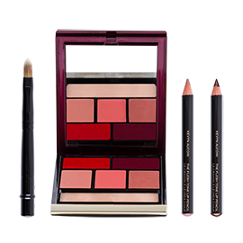 The Perfect Lip Kit | Kevyn Aucoin | b-glowing