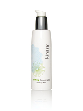 Purifying Cleanser Gel - Normal to Oily Skin | kinara | b-glowing