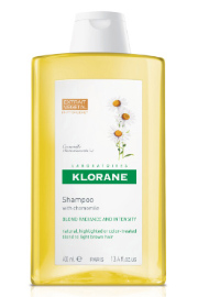 Shampoo with Chamomile 13.4 oz