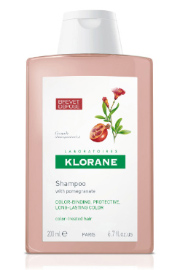 Shampoo with Pomegranate 6.7 oz