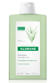 Shampoo with Papyrus Milk | Klorane | b-glowing