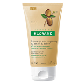 Conditioning Balm With Desert Date | Klorane | b-glowing