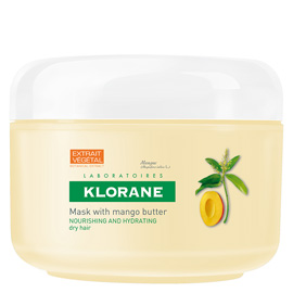 Klorane Mask With Mango Butter | Klorane | b-glowing