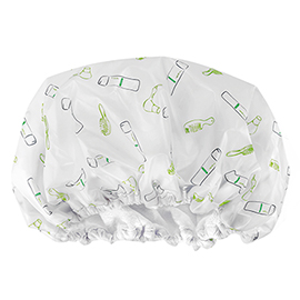 Shower Cap | Klorane | b-glowing