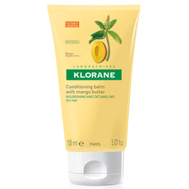 Conditioning Balm With Mango Butter | Klorane | b-glowing