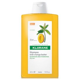 Klorane Shampoo With Mango Butter | Klorane | b-glowing