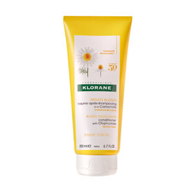 Conditioner with Chamomile 6.7 oz | Klorane | b-glowing