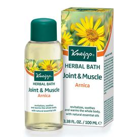 Joint & Muscle Herbal Bath | Kneipp | b-glowing