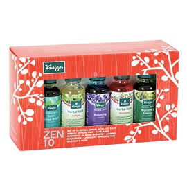 "Spring ""Zen 10"" Bath Collection 