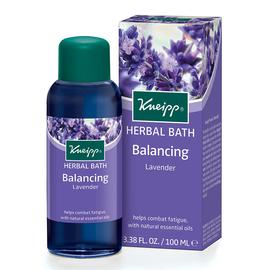 Balancing Herbal Bath | Kneipp | b-glowing