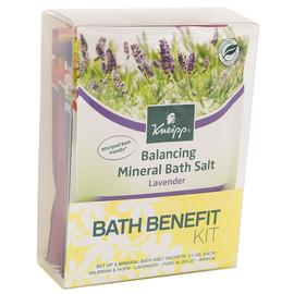 Bath Benefit Kit