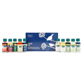 "Winter ""Zen 10"" Bath Collection 