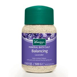 Balancing Mineral Bath Salt | Kneipp | b-glowing