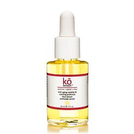 Anti-Aging Rosehip and Evening Primrose Face Serum | ko denmark | b-glowing