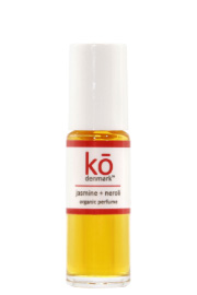 Organic Jasmine + Neroli Roll On Perfume | ko denmark | b-glowing