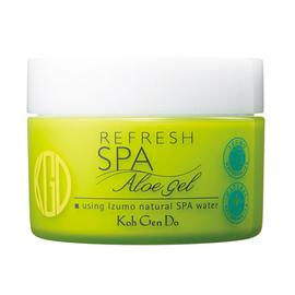 All In One Refresh Gel
