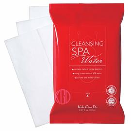 Cleansing Spa Water Cloths | Koh Gen Do | b-glowing