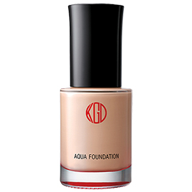 Maifanshi Aqua Foundation | Koh Gen Do | b-glowing
