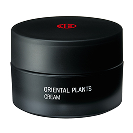 Oriental Plants Cream | Koh Gen Do | b-glowing