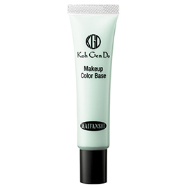 Maifanshi Makeup Color Base Green | Koh Gen Do | b-glowing