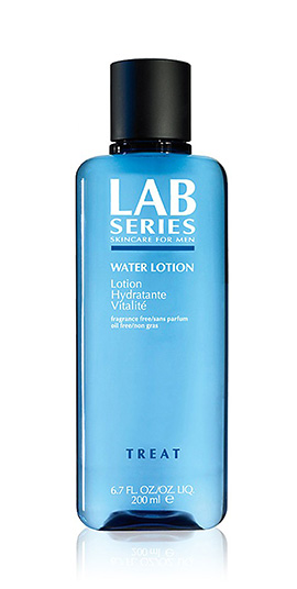 Water Lotion