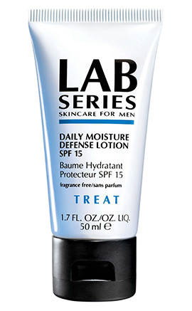 Daily Moisture Defense Lotion SPF 15 | Lab Series | b-glowing