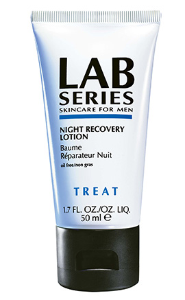 Night Recovery Lotion | Lab Series | b-glowing