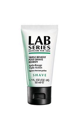 3-in-1 Post Shave Remedy | Lab Series | b-glowing