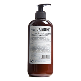 No.87 Conditioner Coriander/Black Pepper | L:A Bruket | b-glowing