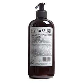 No.112 Conditioner Lemongrass | L:A Bruket | b-glowing