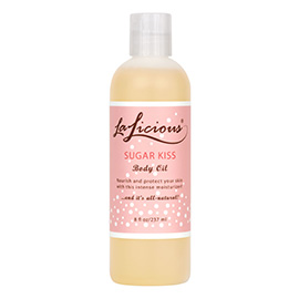 Sugar Kiss Body Oil